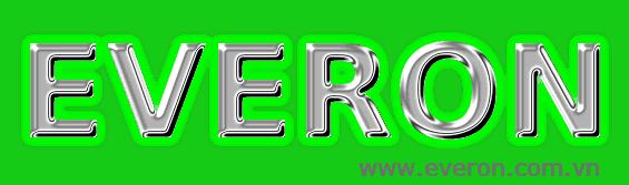 Showroom chăn ga gối đệm EVERON Logo